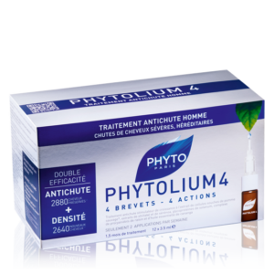 PHYTOLIUM 4 TREATMENT