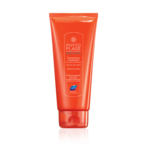 PHYTO PLAGE MOISTURIZING HAIR & BODY WASH
